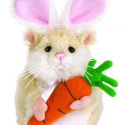 Webkinz Carrots Mazin Hamster Only $5.99 (Reg $10.99)