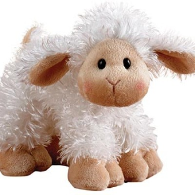 Webkinz Lamb Only $5.14 (Reg $9.99)