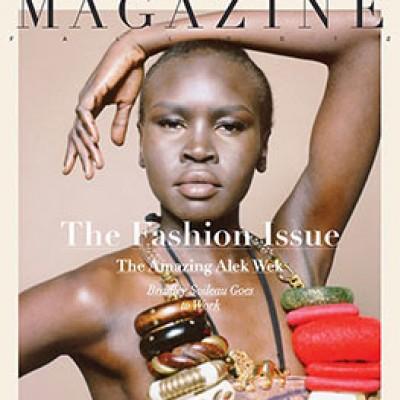 Free Brooklyn Magazine