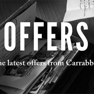 Carraba's: 20% Off Entire Meal