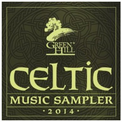 Free Green Hill Celtic Music Sampler
