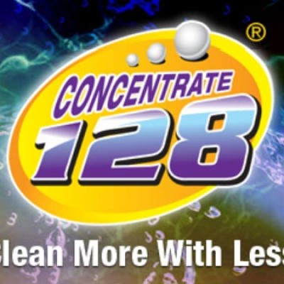 Free Concentrate 128 Cleaner Samples