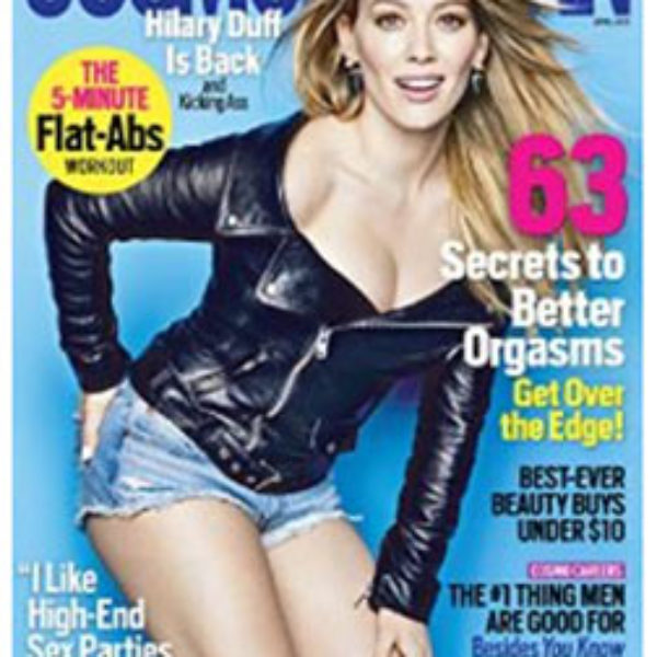 Cosmo Magazine Subscription Only $5.00 (Reg $47.88)