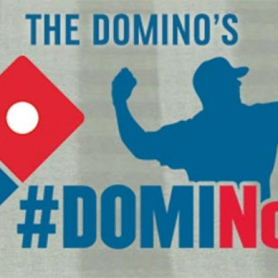 MLB & Domino's: Possible Free Pizza