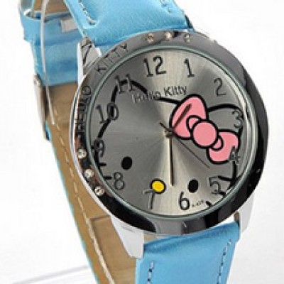 Hello Kitty Watch Only $3.30 + $1.00 Shipping