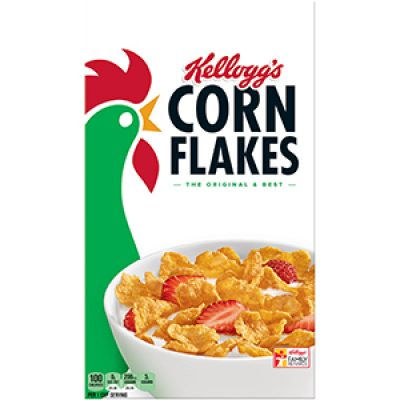 Kellogg's Corn Flakes Coupon