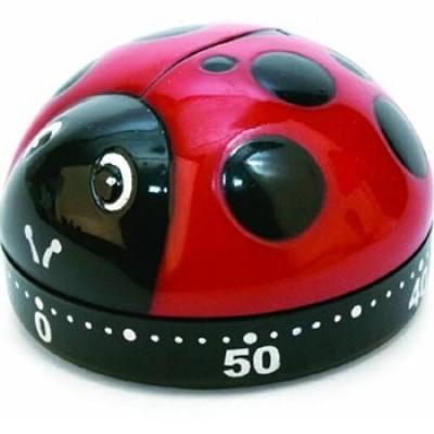 Ladybug Kitchen Timer Just $3.99 (Reg $9.99)
