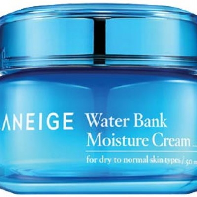 Target: Free Laneige Cream Samples