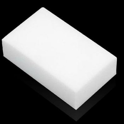 100-Piece Magic Eraser Lot Only $7.00 + Free Shipping