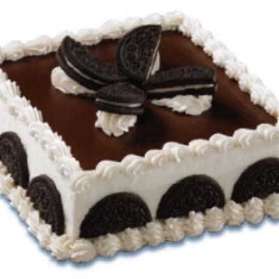 Ice Cream Cake Coupon