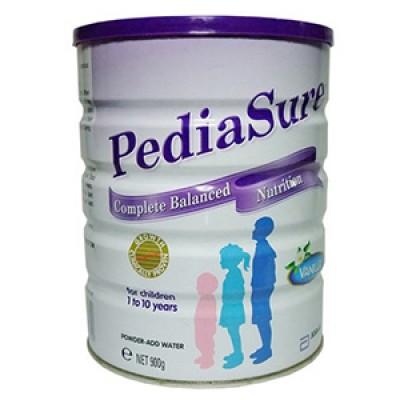 Free PediaSure Powder After Coupon