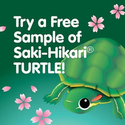 Free Saki-Hikari Turtle Samples