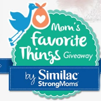 Similiac: Mom's Favorite Things Giveaway