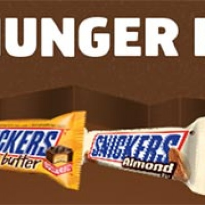 Snickers BOGO Free Coupon