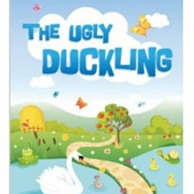 Free Kindle Edition: The Ugly Duckling