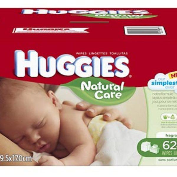 New Huggies Coupons