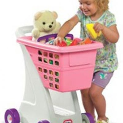 Little Tikes Shopping Cart Just $19.54 (Reg $34.98)