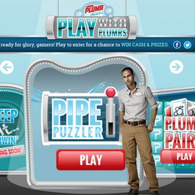 Liquid-PLUMR: Win Cash & Prizes