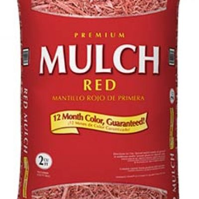 Lowe's: Premium Mulch Only $2.00