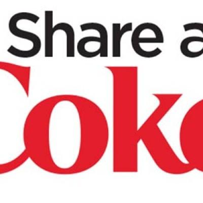 Free Personalized 8oz Coca-Cola W/ Purchase