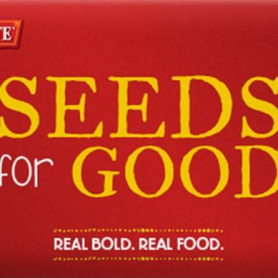 Free Organic Vegetable Seeds