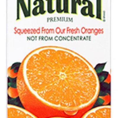 Florida's Natural NFC Juice Coupon