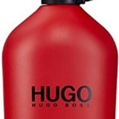 Free Hugo Red Fragrance Samples
