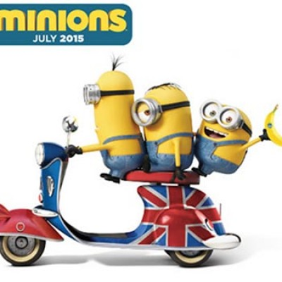 Home Depot Kid's Workshops: Free Minions Scooter