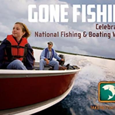 Free Fishing Days 2015