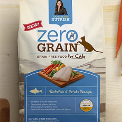 Rachel Ray Nutrish Cat Coupon