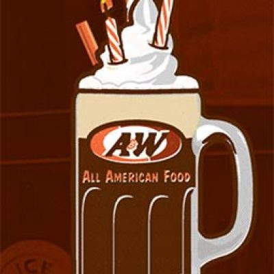 A&W: Free Birthday Root Beer Float