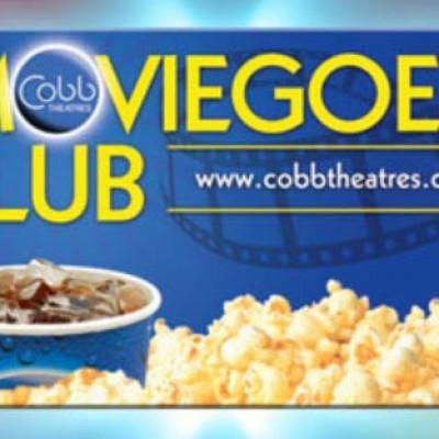 Cobb: Free Small Popcorn