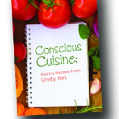 Free Conscious Cuisine Recipe Booklet Download
