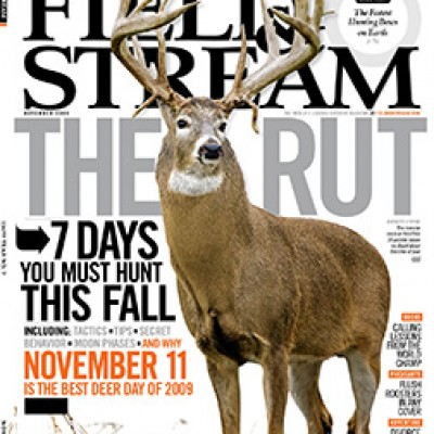 Free Subscription to Field & Stream Magazine