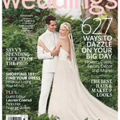 Free Martha Stewart Weddings Subscription