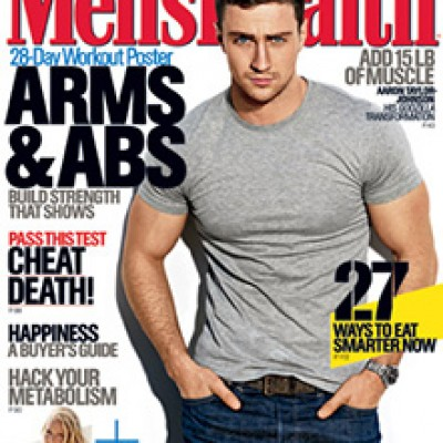 Free Men's Health Magazine Subscription