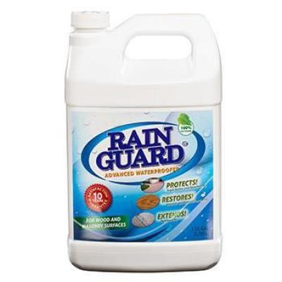Free Rain Guard Samples