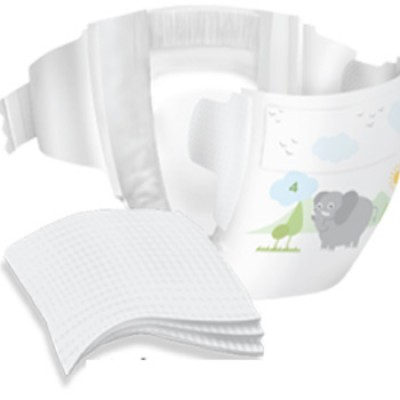 Free Simply Right Diapers & Wipes Samples