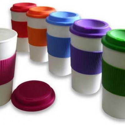 Set of 6 Travel Mugs Only $14.99 (Reg $59.99)