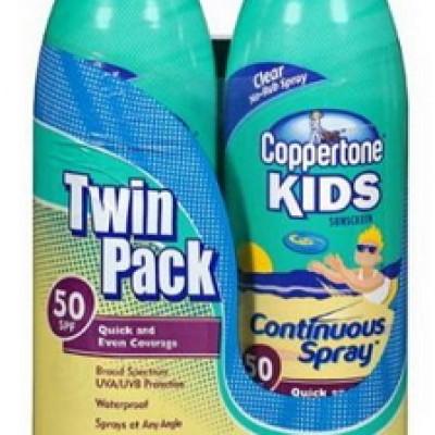 Coppertone Kids Coupon