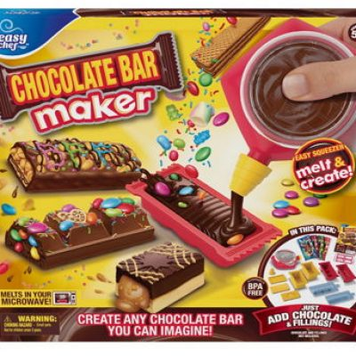 Moose Toys Chocolate Bar Maker Only $9.99 (Reg $19.99)