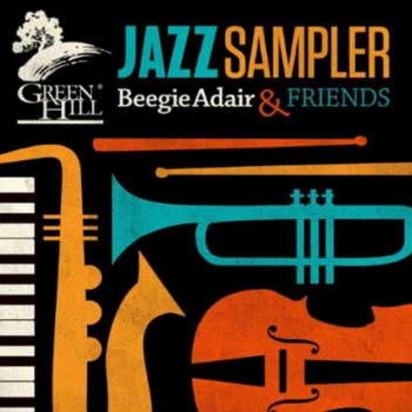 Free Green Hill Jazz Sampler MP3s