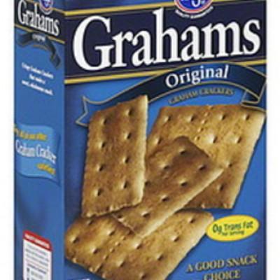 Ralph's: Free Kroger Graham Crackers Coupon