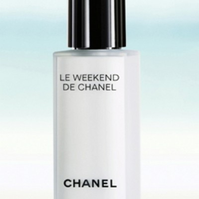 Free Le Weekend De Chanel Samples