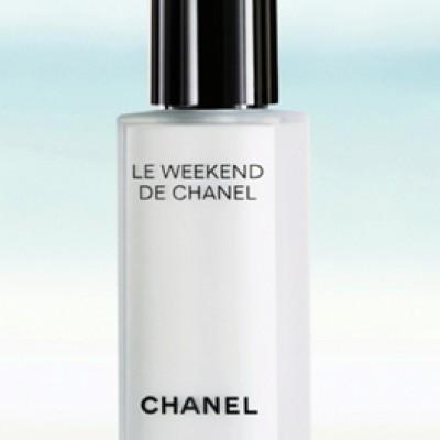 Free Le Weekend De Chanel Samples