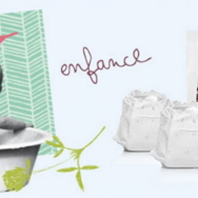 Free Naty Eco Nappies Samples