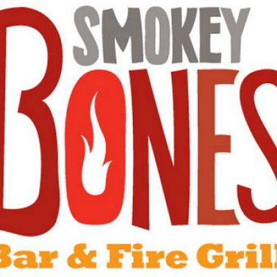 Smokey Bones: $5 Off $15 Until Aug. 2nd