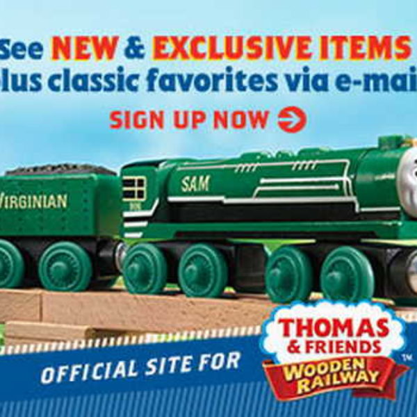Thomas & Friends Special Offers