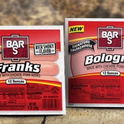 Bar-S: Signature Smokehouse Free After Rebate