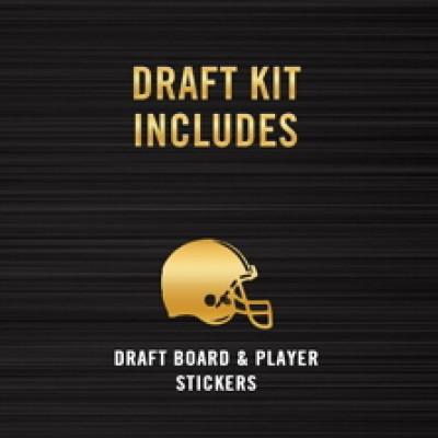 Buffalo Wild Wings: Free Draft Kit